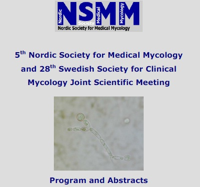 MEETING PROGRAM AND ABSTRACTS
